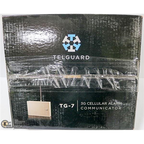 TELGUARD COMMUNICATORTEL TG7C
