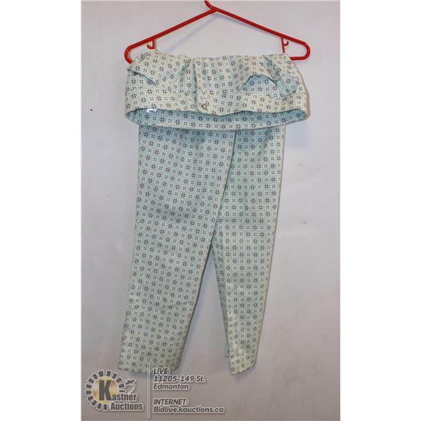 LADIES PANTS SIZE 10 WITH TAG