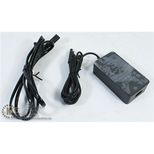 SURFACE PRO 3/4/5/6/Go/BOOK/LAPTOP CHARGER.