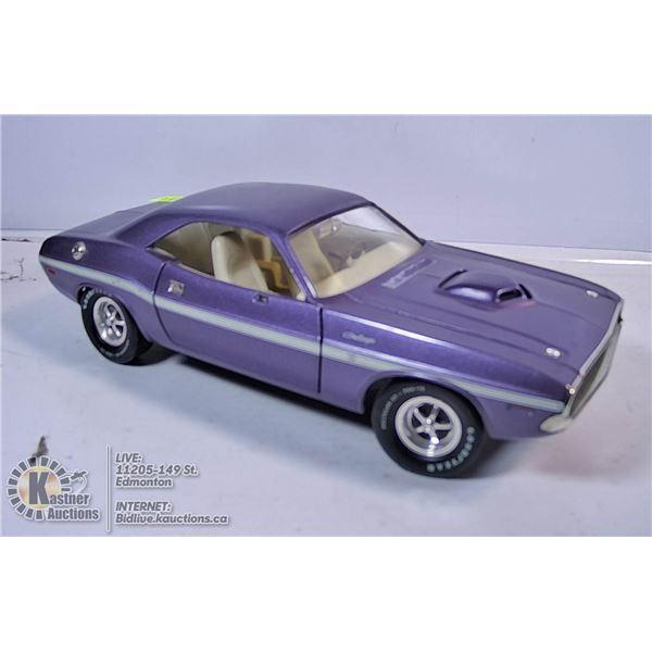 1970 CHALLENGER 426 HEMI R/T