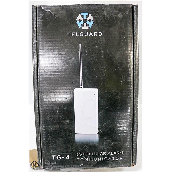 TELGUARD COMMUNICATORTEL TG4C