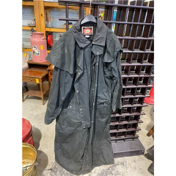 The Australian outback collection size large slicker