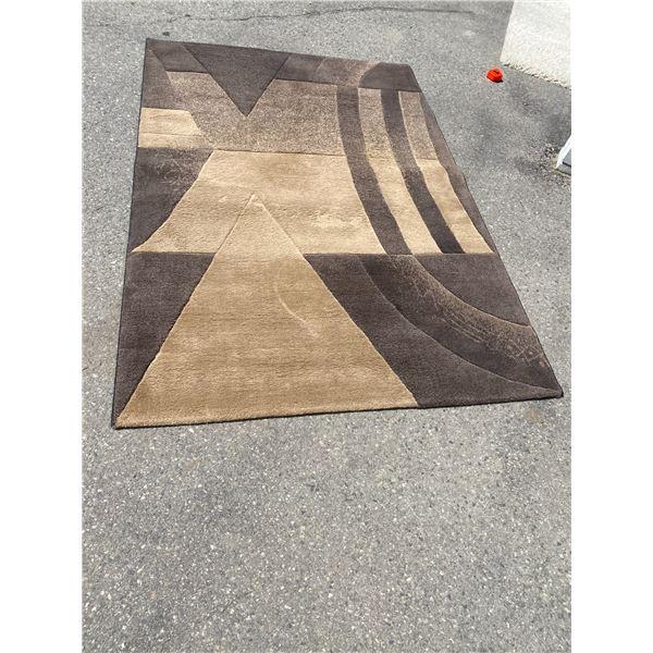 Jordan's area  carpet 62x92