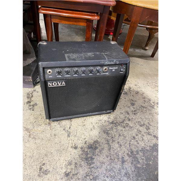 Nova amp
