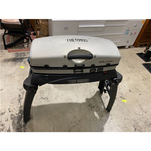 Thermos grill 2 go