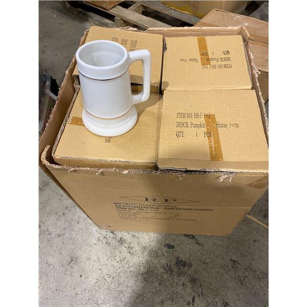 Case new mugs