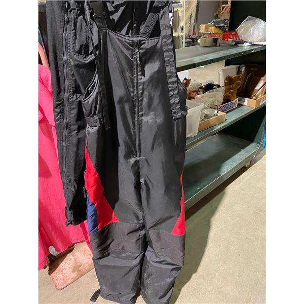 Kamik size large snow pants