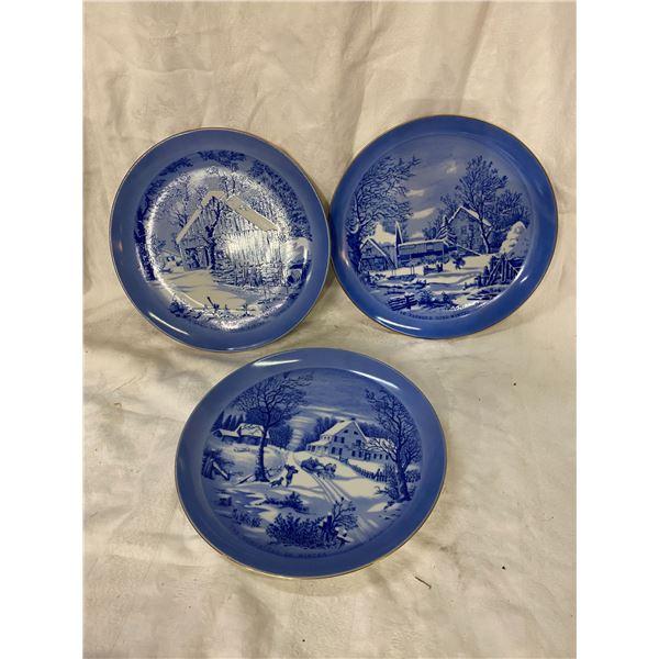 Decor plates