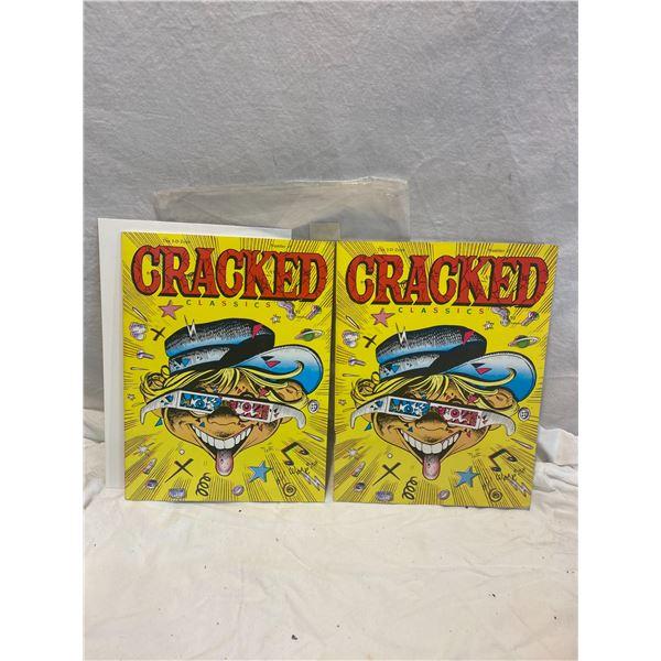 Cracked classics
