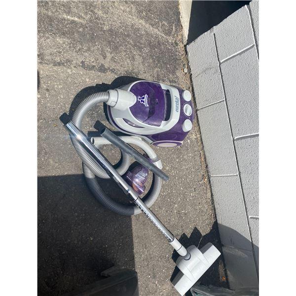 Eureka vacuum pet mate vacuum