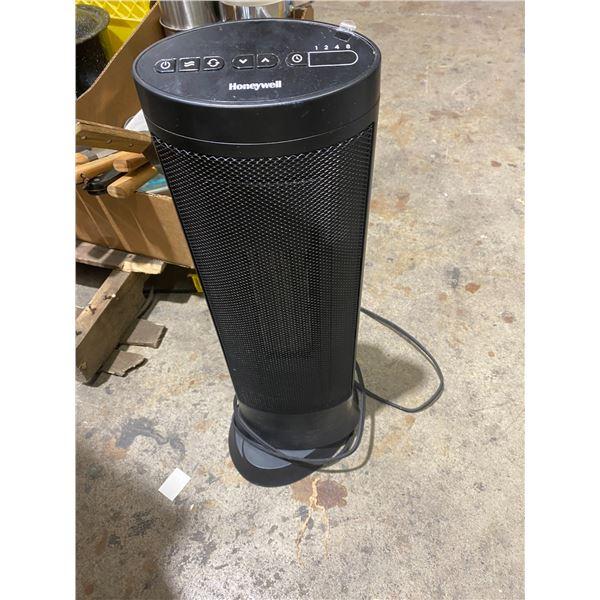 Honeywell heater