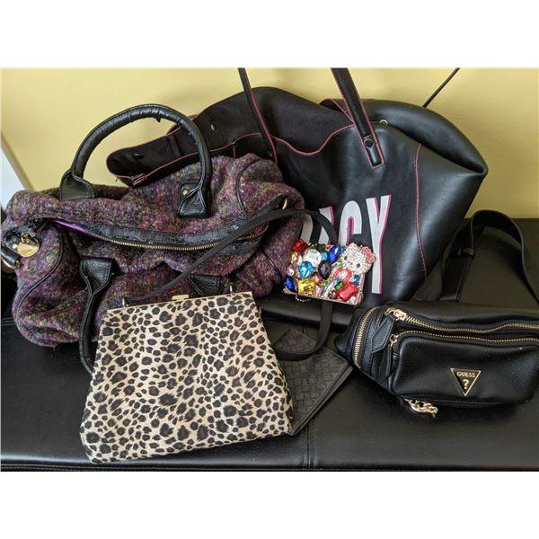 lot handbags bags wallets