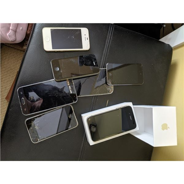 iphone lot repair