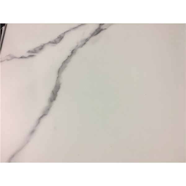 1,082.7 SQ FT OF EMT THERMACORE RC LITTLE ITALY MARBLE LOOK 6.5MM GLUE LESS VINYL FLOORING