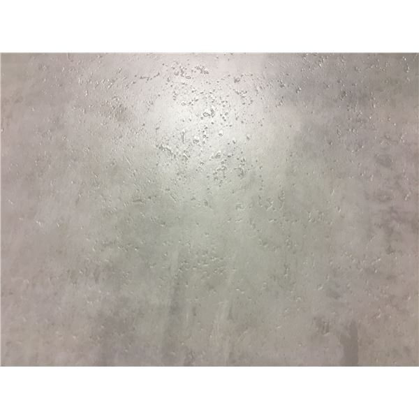 1,082.7 SQ FT OF EMT THERMACORE RC HIGH-LINE GREY STONE LOOK 6.5MM GLUE LESS VINYL FLOORING
