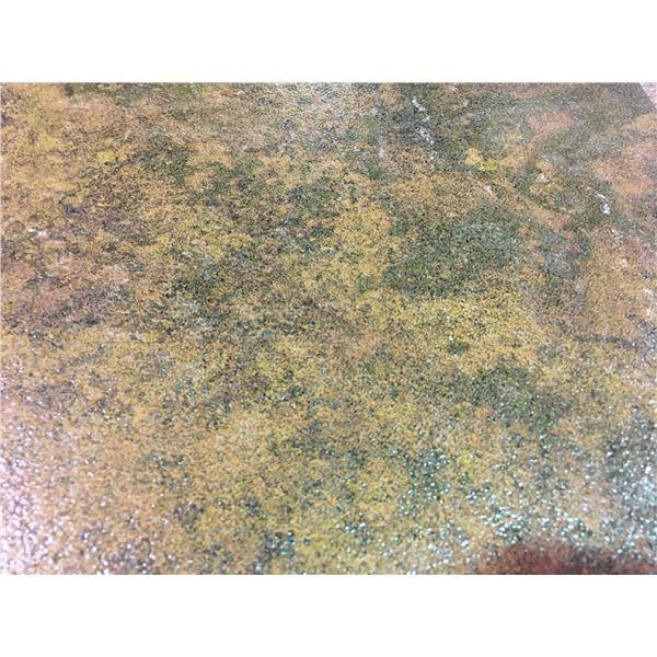 714.12 SQ FT OF ITALCERA 301212 STONE BROWN 300 X 300 CERAMIC FLOOR TILE
