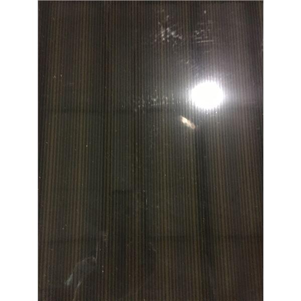 284.76 SQ FT OF LEXUS XCLUSIVE ESTILO-D DARK BROWN 450 X 300 CERAMIC WALL TILE