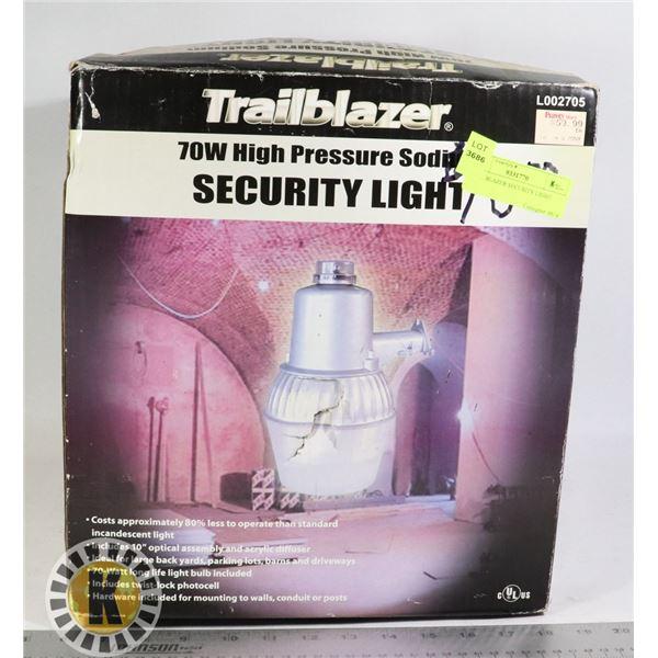 TRAIL BLAZER SECURITY LIGHT