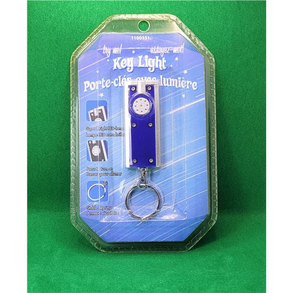 15)  NEW IN ORIGINAL SEALED PACKAGING LED