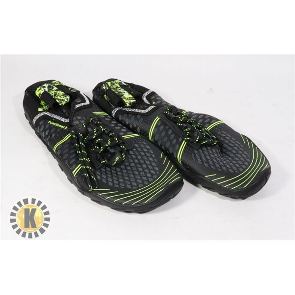 WATER SHOES SIZE 38