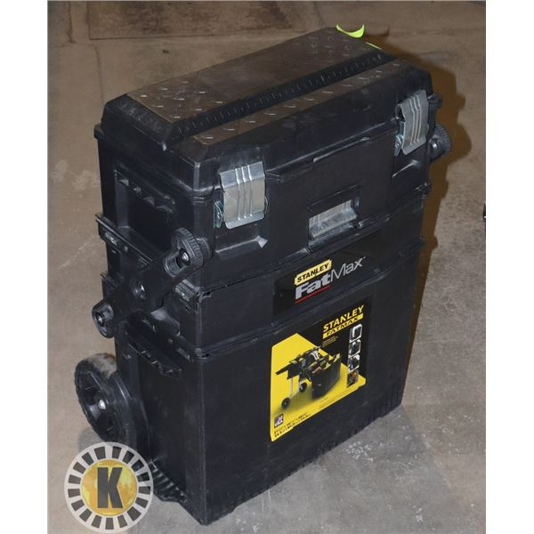 STANLEY FATMAX TOOL MOBILE WORKSTATION -