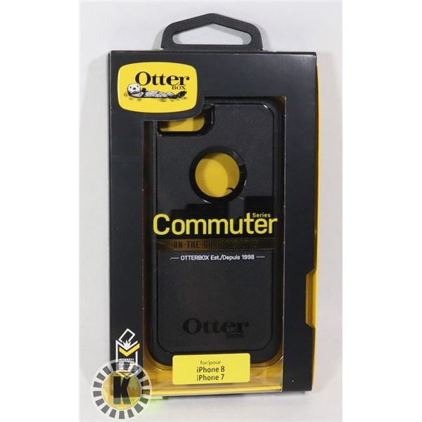OTTERBOX COMMUTER SERIES FOR IPHONE 7 AND 8