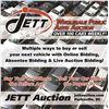 Image 3 : Jett Auto Auction Saturday July 31, 2021