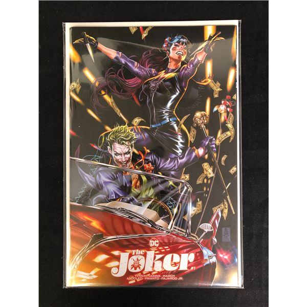 THE JOKER #1 (DC VARIANT)