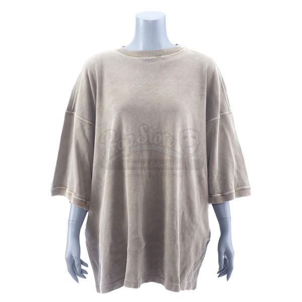 Lot # 13: ALIEN 3 (1992) - Ripley's (Sigourney Weaver) Sweater