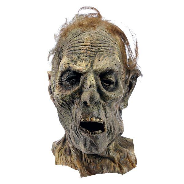 Lot # 61: DAY OF THE DEAD (1985) - Tom Savini-Designed Zombie Mask
