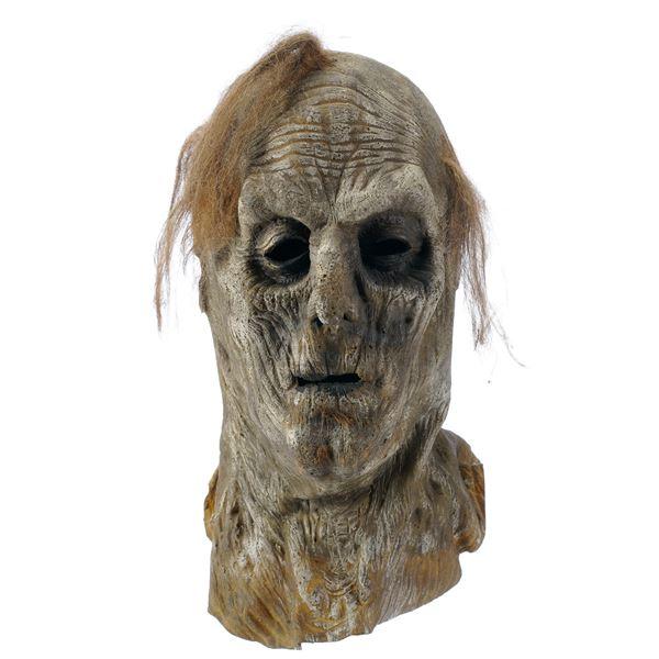 Lot # 62: DAY OF THE DEAD (1985) - Tom Savini-Designed Zombie Mask