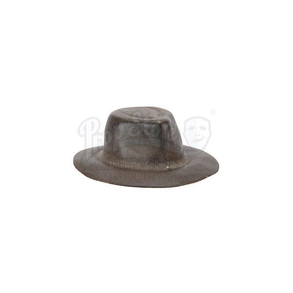 Lot # 133: INDIANA JONES & THE TEMPLE OF DOOM (1984) - Model Miniature Indiana Jones (Harrison Ford)
