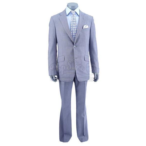 Lot # 134: IRON MAN 2 (2010) - Tony Stark's (Robert Downey Jr.) Monaco Suit