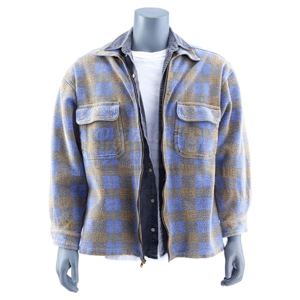 Lot # 233: SPEED (1994) - Jack Traven's (Keanu Reeves) Jacket and Shirts
