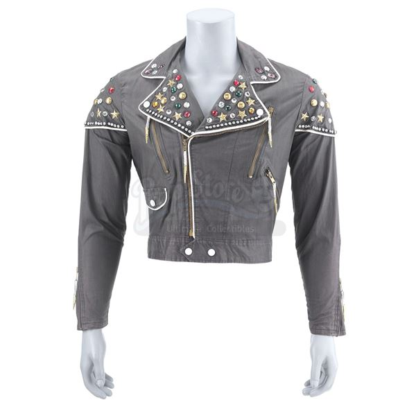 Lot # 240: THIS IS SPINAL TAP (1984) - Derek Smalls' (Harry Shearer) Jacket