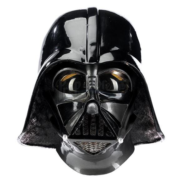 Lot # 300: STAR WARS - EP V - THE EMPIRE STRIKES BACK (1980) - Darth Vader Touring Helmet