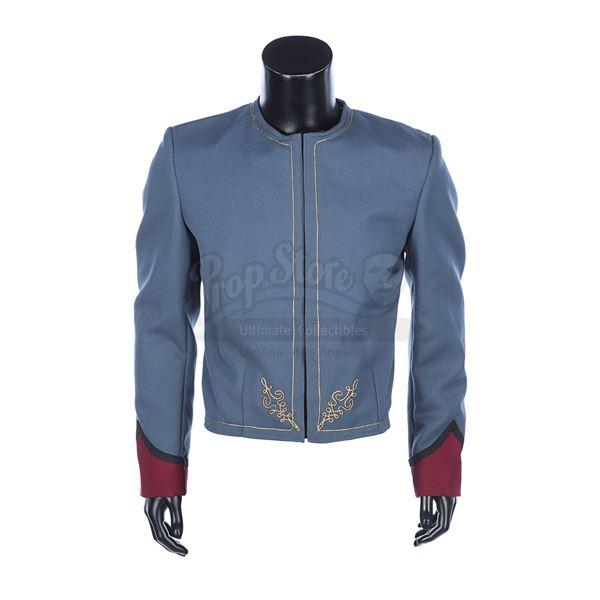 Lot # 306: STAR WARS - EP V - THE EMPIRE STRIKES BACK (1980) - Bespin Guard Jacket