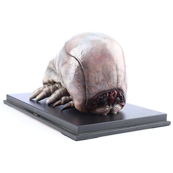 Lot # 358: STARSHIP TROOPERS (1997) - Brain Bug Maquette
