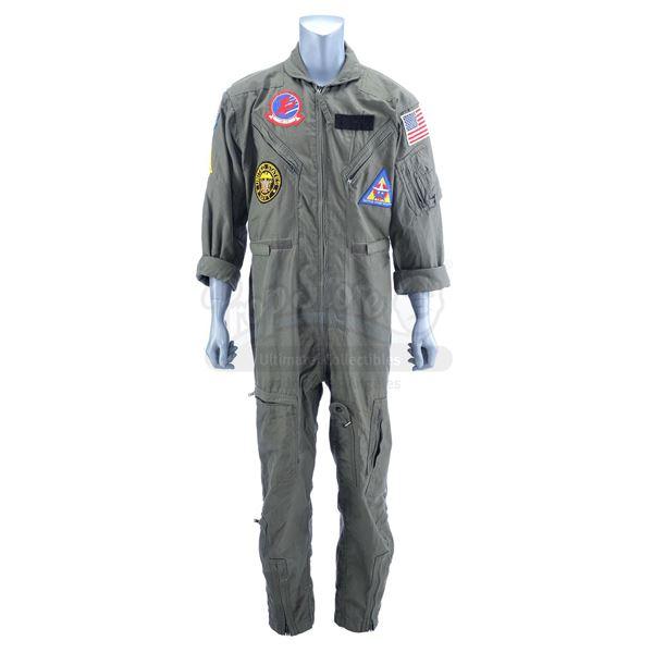 Lot # 389: TOP GUN (1986) - Flight Suit
