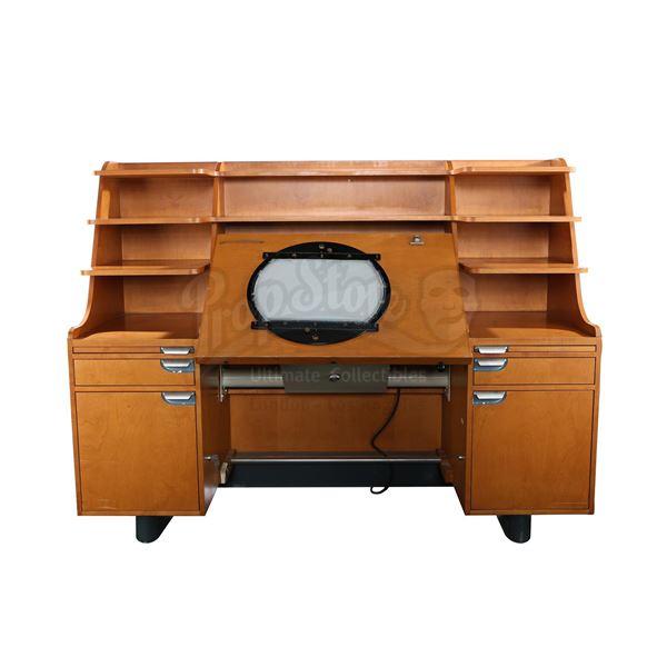 Lot # 406: WALT DISNEY - Animator's Desk