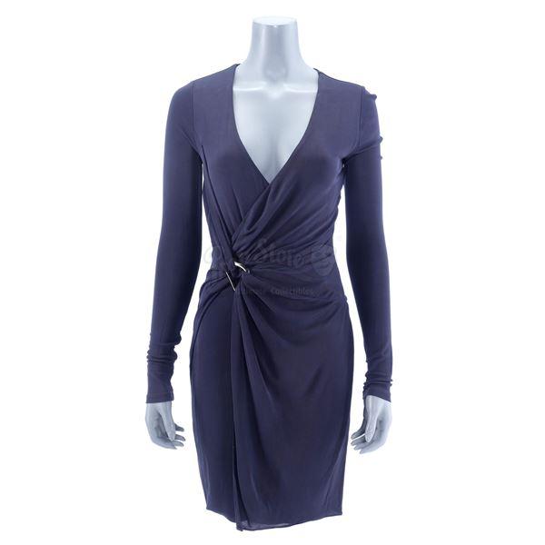 Lot # 920: NIGHTCRAWLER (2014) - Nina Romina's (Rene Russo) Dress