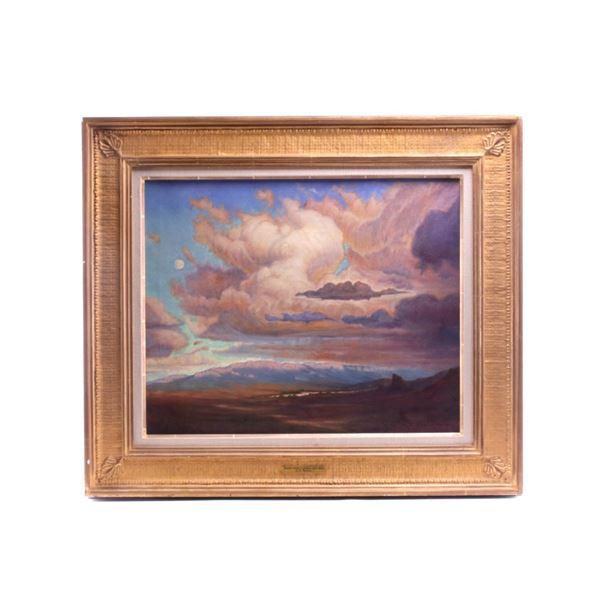 1979 M.C. Poulsen (1953–Present) Carter Mountain