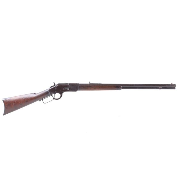 Winchester Model 1873 .32-20 Lever Action Rifle