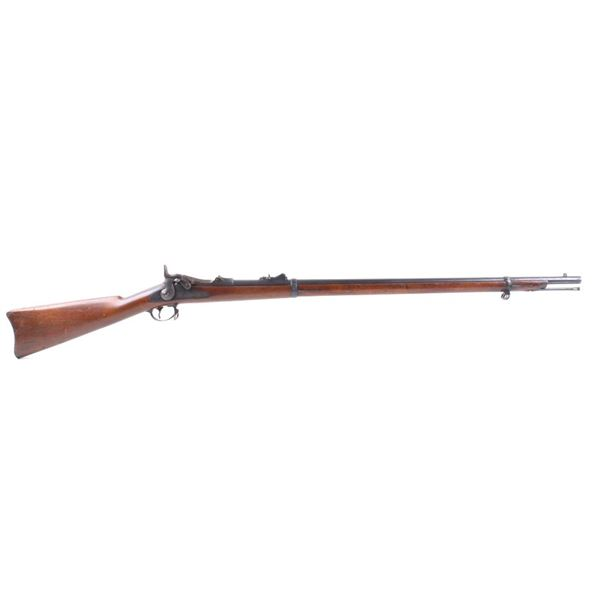 Superb U.S Springfield M1879 .45-70 Trapdoor Rifle