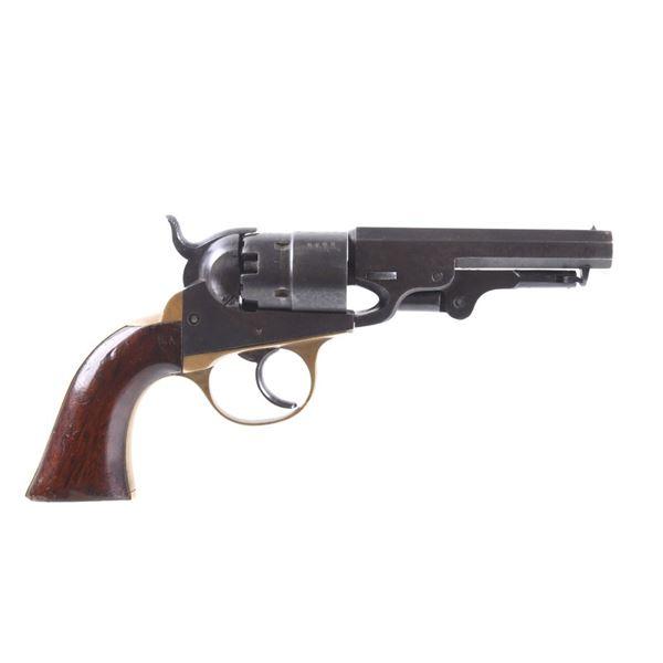 Cooper Civil War 1865 .31 Caliber Pocket Revolver