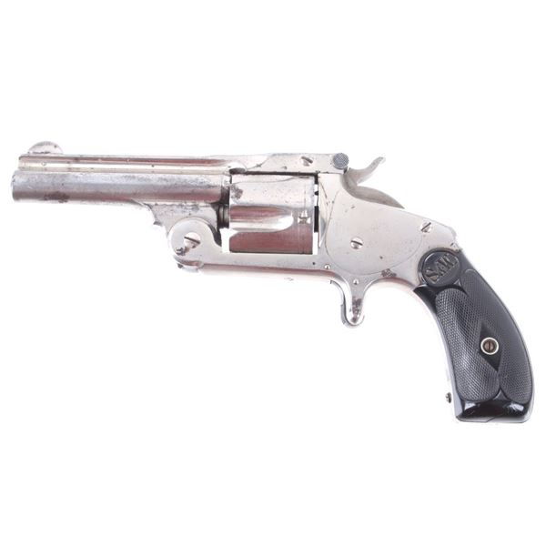 Smith & Wesson .38  Single Action 2nd Model Pistol