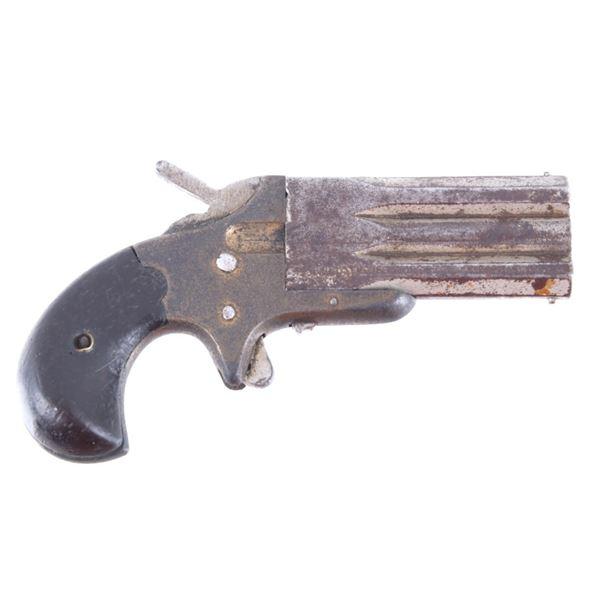Frank Wesson Vest Pocket Swivel Breech Derringer