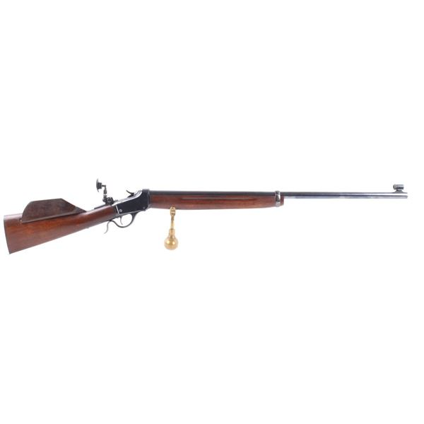 US Winchester Model 1885 Winder Musket 22 S Rifle