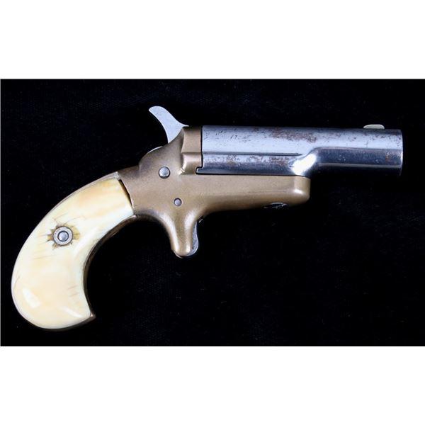 Colt Third Model .41 RF Single Shot Derringer
