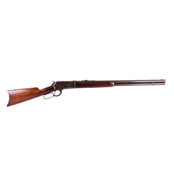 Winchester Model 1886 .40-82 Rifle 2nd Year Prod.